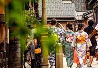 這些老街在旅遊攻略裡不常見,帶你穿越回「銀魂」裡的江戶時代