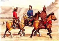 匈奴、突厥、契丹、柔然、女真、韃靼,現在全搞懂了