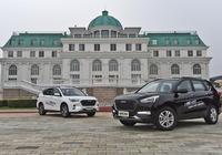一個哈弗H6還不夠 長城哈弗想要壟斷中國SUV市場嗎?