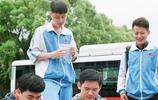 圖蟲膠片攝影:學生時代的記憶碎片