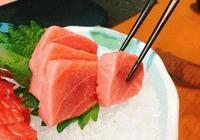 生魚切片,就是生魚片嗎?