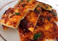 土家醬香餅如何做才蔥香酥脆?