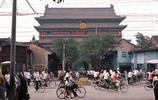 一組老照片,帶你回到過去的西安城