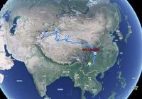 雲南自駕帕米爾高原 慕士塔格峰 重走古絲綢之路,穿越萬里的遠方
