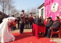 農村娶新娘,接新娘的規矩有很多,你見過多少奇葩事?
