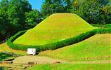 日本發現一座古墓,祕藏四大神獸,日本定為國寶,墓主人身份成謎