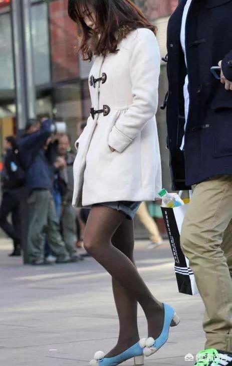 來說說那些年我們自認為時尚搭配現在看來都是土土的搭配?