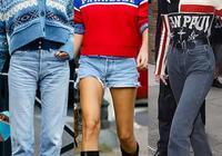 2018秋冬不花錢時髦法:型人街拍教你穿,復古舊衣舊鞋流行回來了!