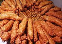 香脆爽口的潮州肉卷配料裡面放了啥?網友看完不淡定了!