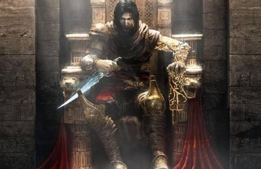 遊戲天地:經典策略類遊戲《波斯王子》