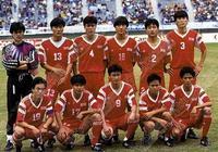 國家二隊重組暗藏玄機,中國足球提前備戰2022年世界盃?