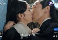 拍吻戲真吻的幾大明星,最後一對一吻定情!