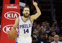 羅德里格斯:我想在NBA繼續職業生涯