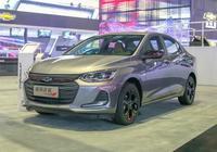 這合資車配帶T動力,還是6AT,油耗僅4.9L,9萬多買不買