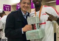 遼寧男籃的巴斯是不是遼寧男籃最強大的外援?
