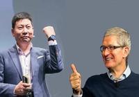 不到3個月,華為這鉅作出貨量1000萬臺,三星蘋果無語了