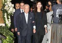 香港富豪許世勳去世享年97歲,數百億財產會不會留給李嘉欣丈夫