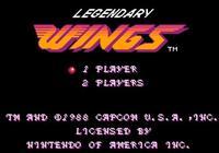 回憶童年紅白機遊戲《雙翼人》-能拯救世界的只有人類,並非科技