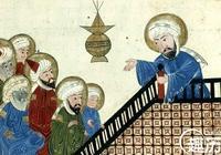 伊斯蘭教復興者穆罕默德逝世