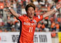 愛媛FC VS 岡山綠稚