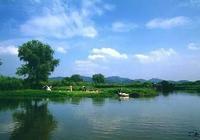 """最美洞庭湖~""""神仙洞府"""""""