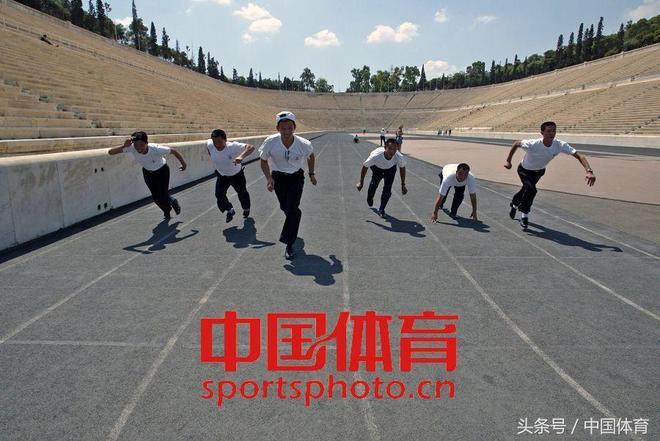 歷史上的今天:首屆現代奧林匹克運動會開幕