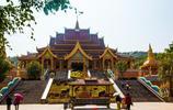 西雙版納勐泐大佛寺
