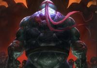 忍者神龜動漫人物:百戰不死的暗黑邪神武術家-鐵面人斯雷德