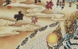 《千手觀音》佛教六觀音之一,大慈悲的象徵