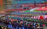 廣西舉辦自治區60週年慶祝大會 歌唱壯美新廣西謳歌偉大新時代