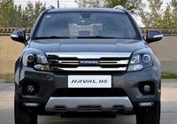 最成功的哈弗車型,其實並非哈弗H6