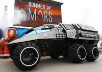 太空漫遊者:NASA超酷炫的火星車