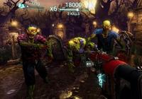 射擊遊戲走進虛擬實境