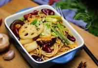 香鍋炒麵,可能是全世界最好吃的炒麵!