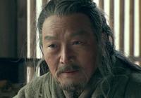 韓信臨死前唯一提到的人,劉邦知道後說:煮了他