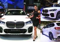 新一代 BMW X5 實車亮相,xDrive40i 版本搶先看!