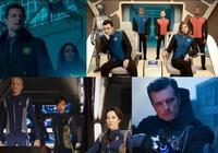 拯救劇荒:2017~2018年度即將播出的新番科幻美劇推薦