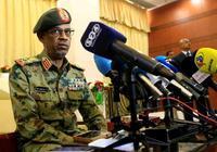 蘇丹軍事政變又出現新動向,變數突然增加!將影響整個國家的未來