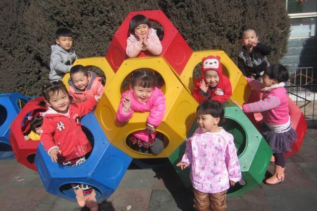 孩子要上幼兒園了,聰明的父母這樣做,可解決新生焦慮和哭鬧!