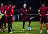 國足出戰亞洲盃年輕球員難踢主力!只有他倆有望出場被重用