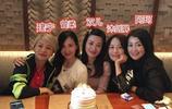 ''韋小寶''陳小春的老婆們再次相聚,看他們如今生活