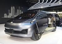 第一排三個座椅的車你見過嗎?傳祺全新SUV亮相北美車展