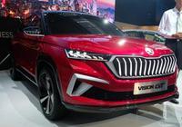 大眾MQB平臺最便宜轎跑SUV,柯米克GT 11萬就能買,比本田XR-V、繽智划算