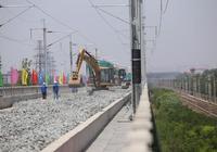 石濟客專快修好了!到年底石家莊到濟南坐高鐵只需90分鐘,到上海也不用再繞道鄭州