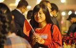 """天安門廣場""""百萬""""遊客凌晨聚集於此,熬夜等待""""慶國慶""""升國旗"""