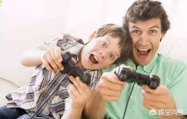 玩遊戲真的沒有前途嗎?越來越多的孩子沉迷其中,有什麼解決辦法?