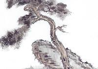 關於岳陽的民間傳說(十)呂洞賓二度岳陽老松樹精