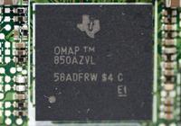 德州儀器一個大廠才敢使用的CPU
