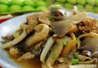 吃蘑菇好處有哪些?三款經典的蘑菇做法大全