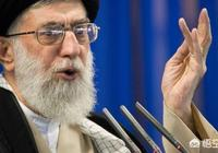怎麼看待伊朗領導人稱,美國企圖破壞伊朗安全,挑起伊朗內戰呢?